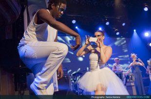 Lancement du Samsung Galaxy S III à Montréal