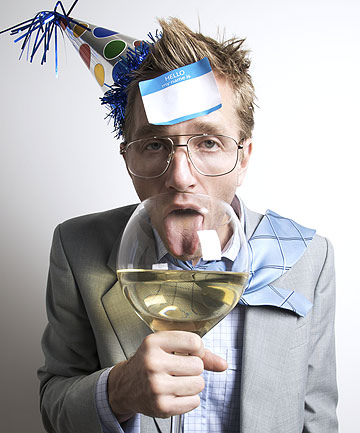 Le Geek Party II, Serez-vous de la partie?
