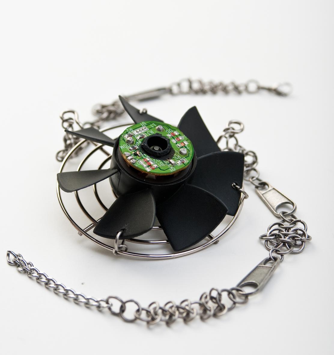 [ecolo geek] Des bijoux geek, chics et verts!