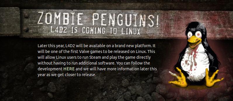 Des Zombies sur Linux cette année!