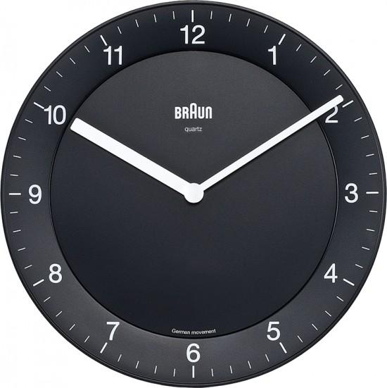 Horloge Braun BNC006 - Noir