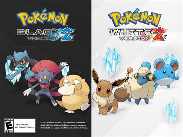 Pokémon Black 2 (Les expansions et les rustines, belles raisons de faire un retour)