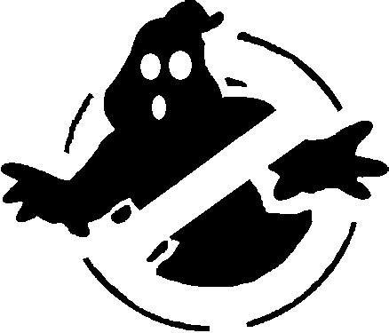 Citrouille Ghostbusters - Halloween