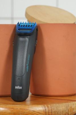 Braun cruZer barbe & cheveux - Idées cadeaux: 5 suggestions rasage