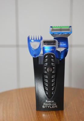 Gillette Fusion Proglide Styler - Idées cadeaux: 5 suggestions rasage