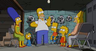 500e épisode des Simpsons