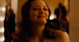 Marion Cotillard dans Batman: The Dark Knight Rises