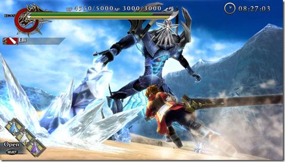 Ragnarok Odyssey - Le guide cadeau 2012: La PlayStation Vita