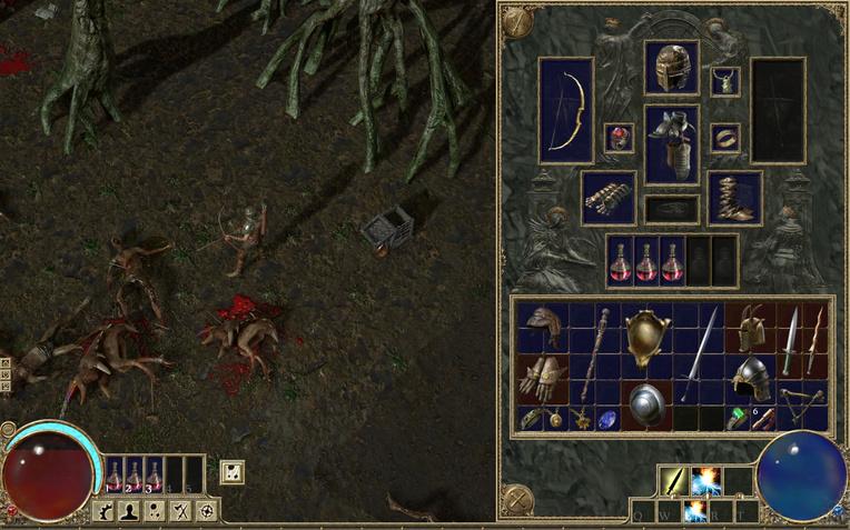 Path of Exile | Le guide cadeau 2012: Les jeux Indie