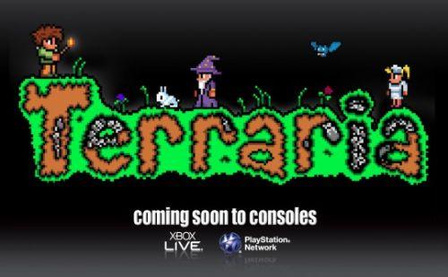 Terraria | Le guide cadeau 2012: Les jeux Indie