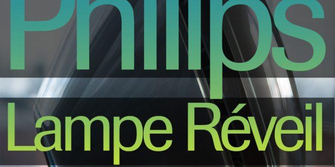 Le Avec Soleil PhilipsDormir Lampe Réveil yY76gbmIfv
