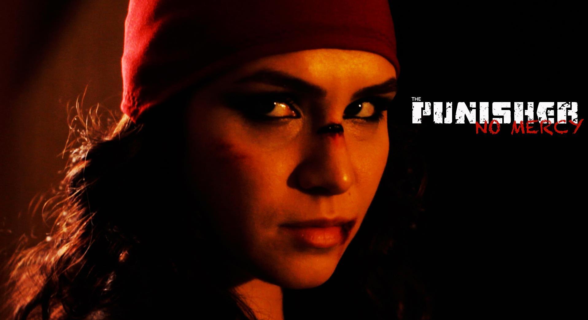 Amber - The Punisher: No Mercy