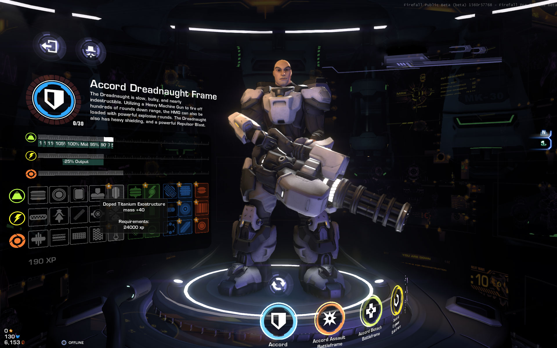 [PAX East] Firefall: Si ça ne fonctionne pas, on recommence