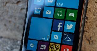Facebook Beta pour Windows PhoneFacebook Beta pour Windows Phone