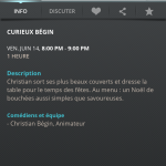 Tubetime sur Android