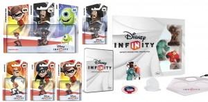 Image Disney Infinite Kit Depart