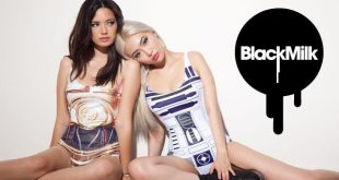 Black Milk Clothing Star wars