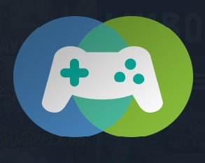 Steam Sharing Logo