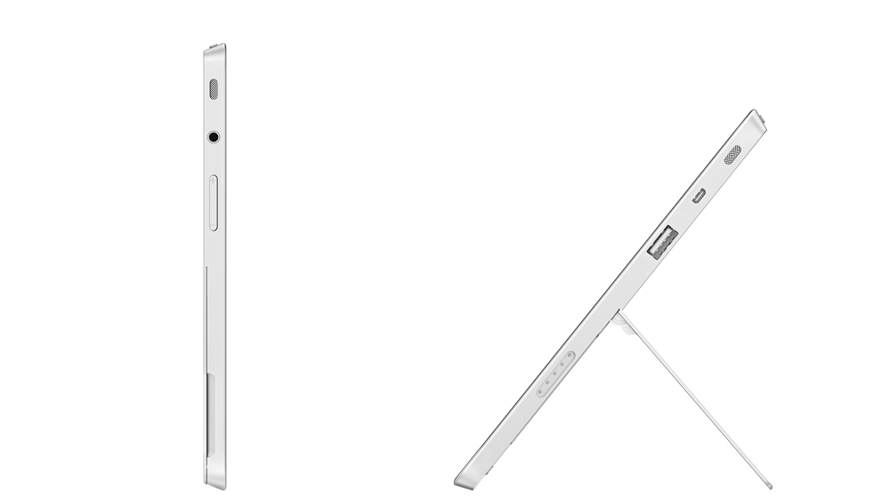 Microsoft lance Surface 2 et Surface Pro 2