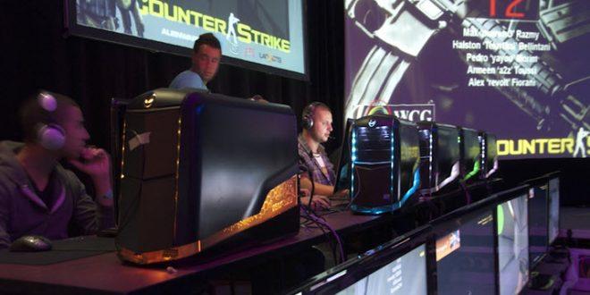 world cyber game