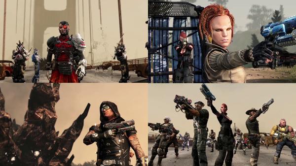 La série Defiance où convergent télévision et jeu multiplateformes