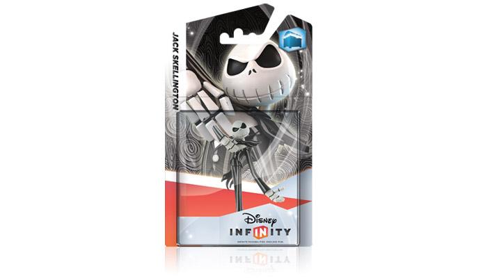 [Concours] Gagner le Toy box Jack Skellington pour Disney Infinity