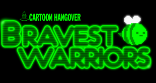 logo bravest warriors