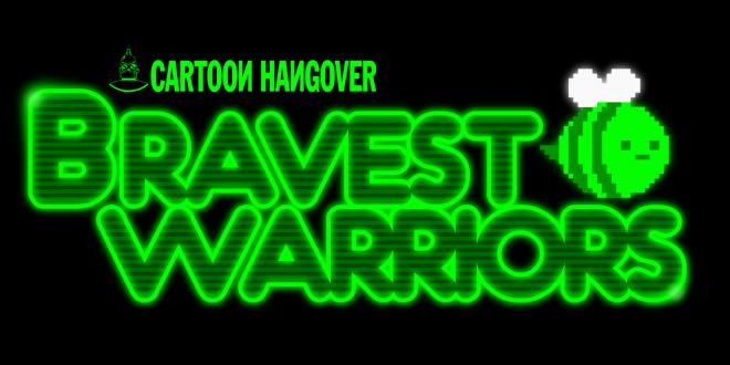 logo bravest warriors