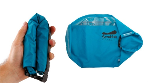 sac lessive