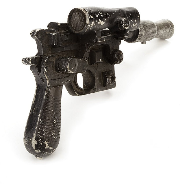 fusil han solo