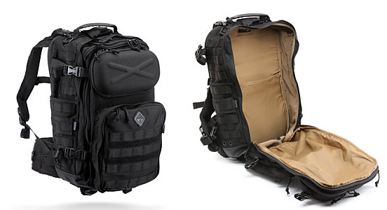sac à dos de patrouille
