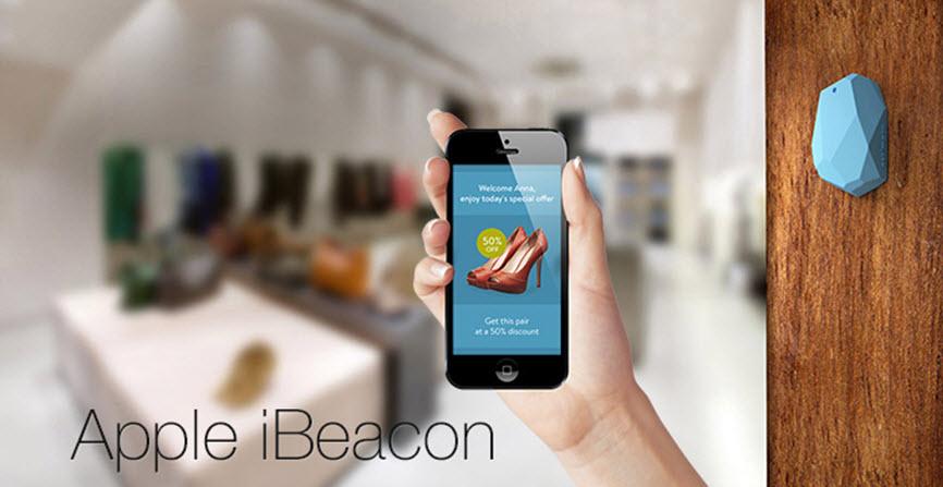 iBeacon
