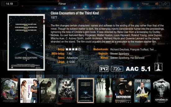 Plex - Détails d'un film