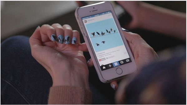Transformez vos photos en autocollants pour les ongles avec NailSnaps