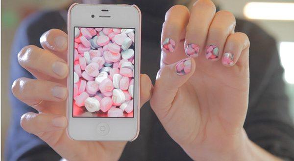 nail snaps