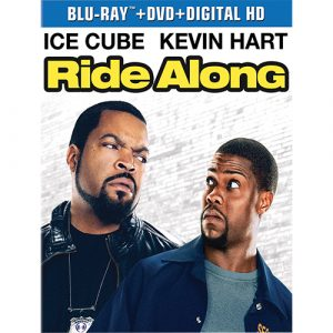 ride along bluray