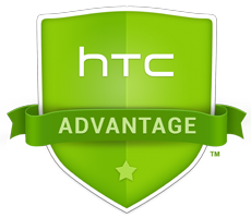 HTC Avantage