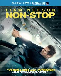 nonstop bluray