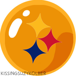steelers dragonball z