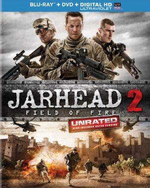 Les Marines de Jarhead 2 en DVD et bluray