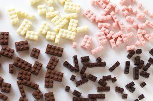 lego chocolat