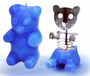 gummi-bear-candle