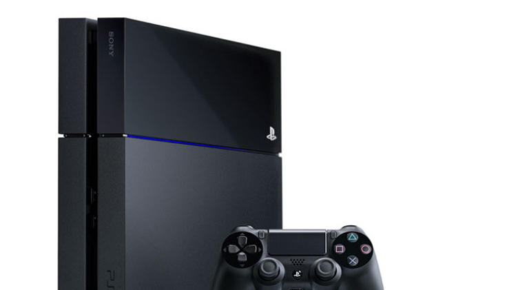 PS4 - Blue Light of Death