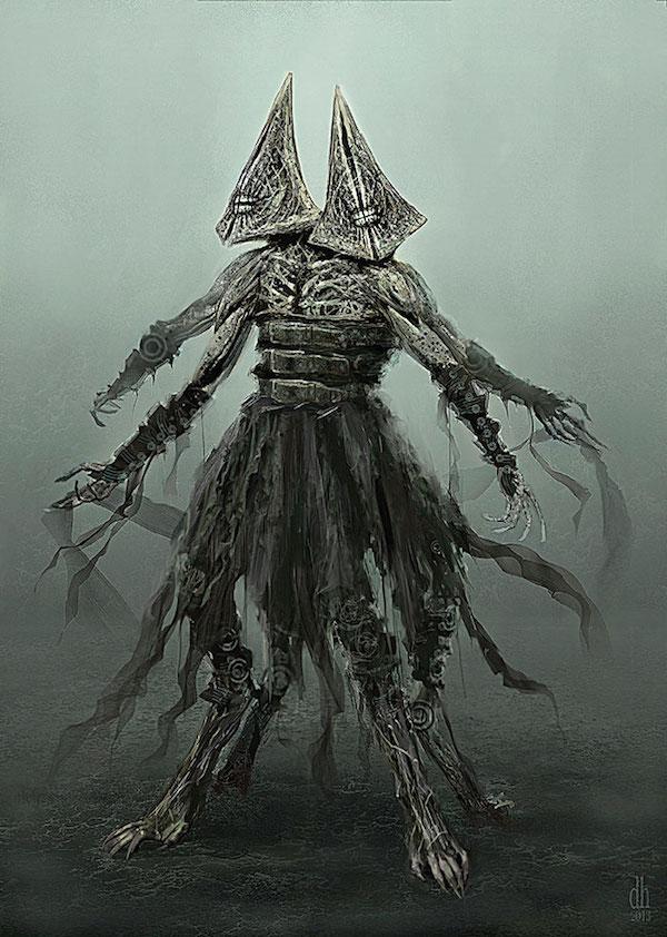 Gémeau - Et si les signes du zodiaque étaient des créatures monstrueuses?
