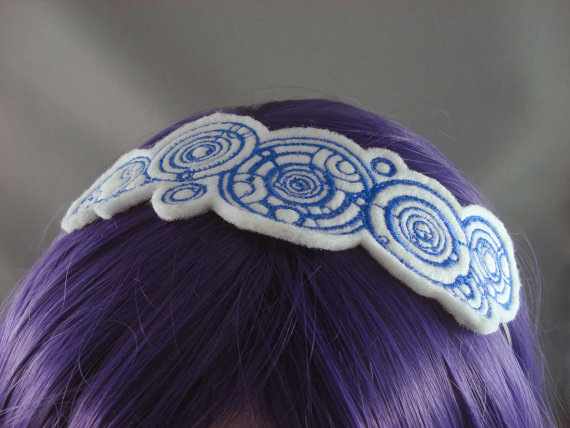 dr who cheveux
