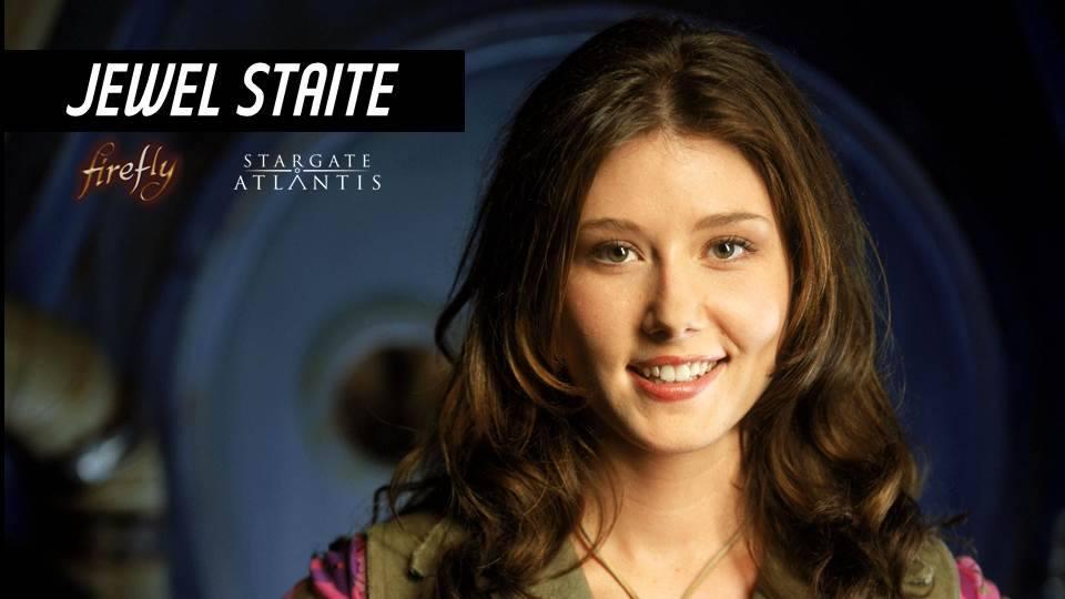 Jewel Staite