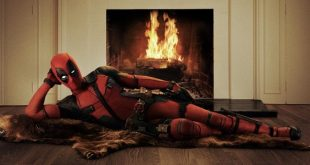 Le costume de Deadpool