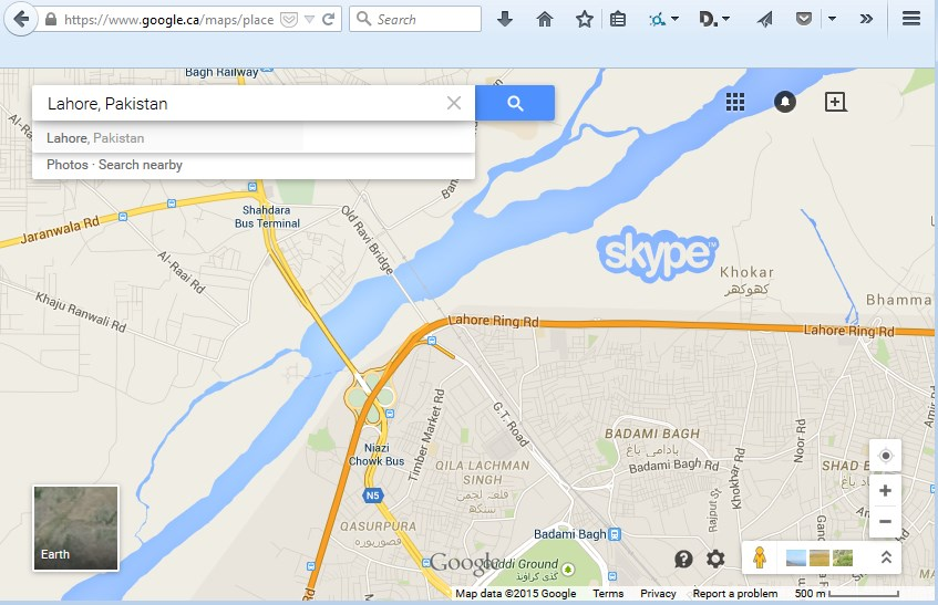 2015-04-24 11_22_55-Lahore - Google Maps