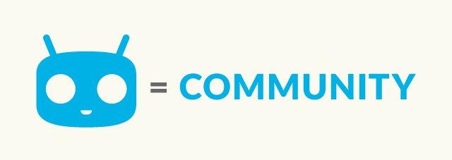 Cyanogen = Community