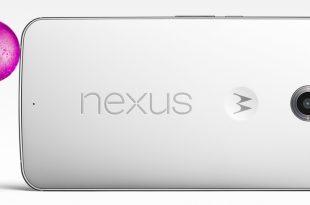 Nexus 6 - Lollipop